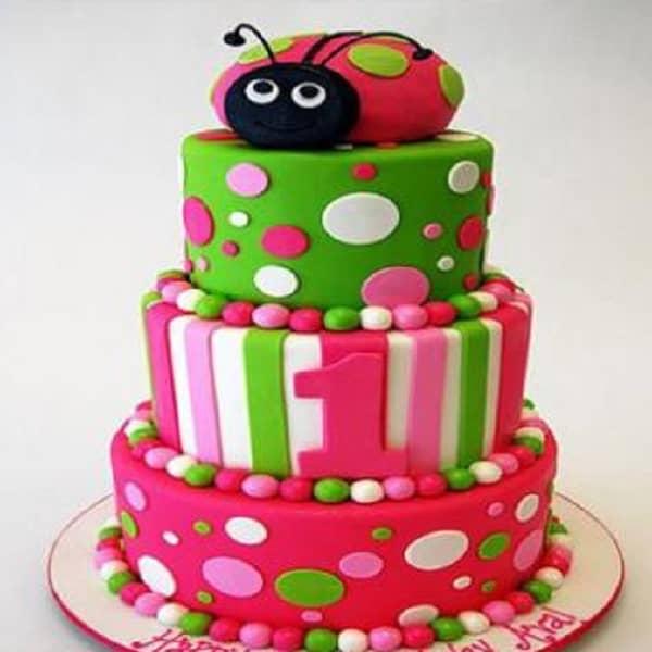 Детский торт на заказ в астане фото